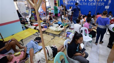 Philippines: Worst dengue outbreak in years kills over a thousand