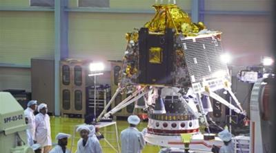 Chandrayaan-2 orbiter module functioning normally: ISRO