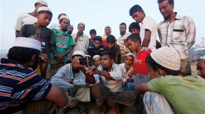 Rohingya News – the latest from Al Jazeera