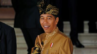 Indonesia will replace some civil servants with AI, says Jokowi