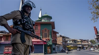 Crackdown on lawyers narrows road to justice in Kashmir