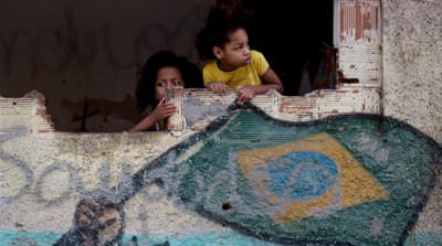 Document, mobilise, amplify: The media activists in Rio's favelas