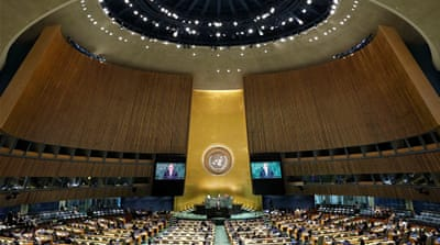 UN General Assembly 2019: Speaker schedule and what to expect