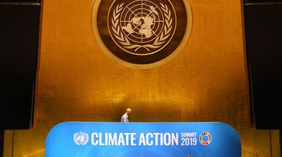 'More fuel to the flames': Climate advocates shun UN inaction