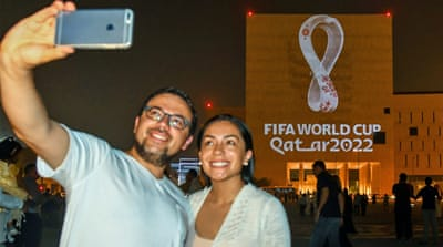 World Cup 2022: Qatar to welcome fans from blockading countries