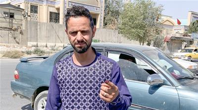 Afghanistan Election [Ali M Latifi/Al Jazeera]