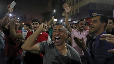 What do Mohamed Ali's viral videos mean for Egypt's future?