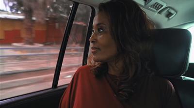 Meaza Ashenafi: Judging Ethiopia's Future