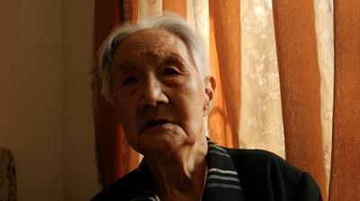 Zhao Qinghua, China 70 years on