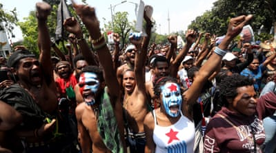 Should West Papua remain part of Indonesia?