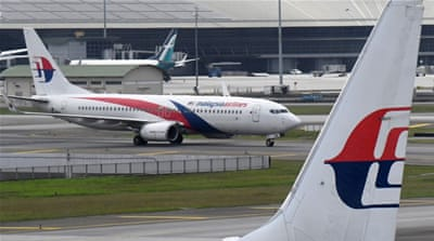 Foreign, local carriers make bids for Malaysia Airlines: Report