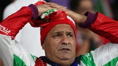 'Unsporty and political': Anger as AFC matches moved out of Iran