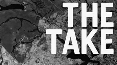 The Take podcast to relaunch on February 3