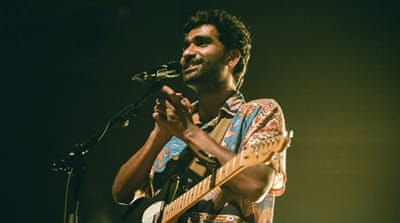 India: 'Cold/mess' singer Prateek Kuhad on a high after Obama nod