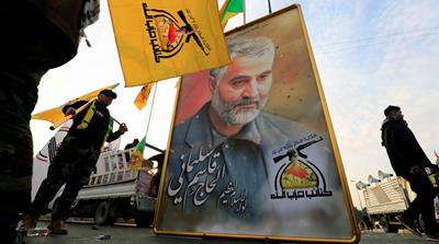 Admired and reviled: How Soleimani was seen in the Middle East