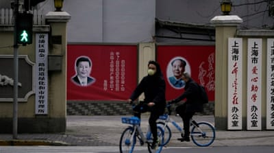 Virus could cost China 1 percent of growth: Government think-tank