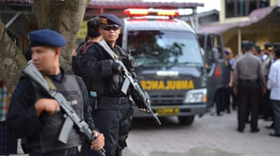 Indonesia says will not repatriate citizens who fought with ISIL