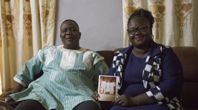 In violence-hit Burkina Faso, love wins for interfaith couples