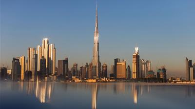 Coronavirus in the Gulf: Dubai's tourism at greatest risk?