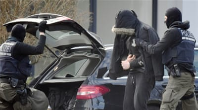 German far-right group was 'plotting Christchurch-style attack'