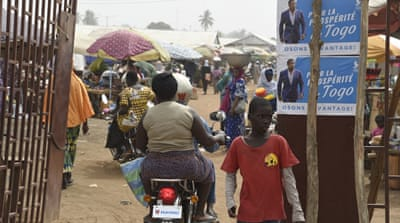 Togo election: Main observer group barred from monitoring