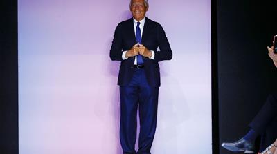 Giorgio Armani says fashion's sex-driven marketing is 'raping' women