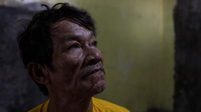 Duterte's drug war: Philippine fathers mourn sons in silence