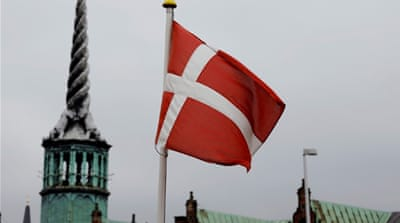 Three Iranian activists arrested in Denmark over Saudi spy claims