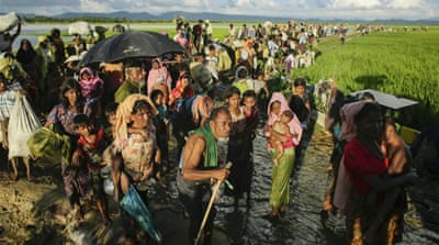 UN fails to take action on order against Myanmar on Rohingya