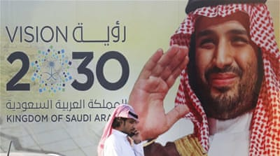 MBS and the Saudi crisis of legitimacy