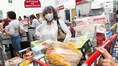 Toilet paper, canned food: What explains coronavirus panic buying