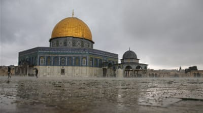 Jerusalem's Al-Aqsa Mosque to reopen after Eid al-Fitr holiday