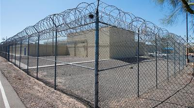 US states release 'low-risk' inmates over coronavirus fears