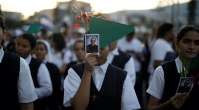 Forty years on, El Salvador's war is still not over
