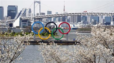 IOC: Tokyo Olympics to be scrapped if not held next year