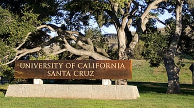 UCSC teaching assistant strike: Revolt of the academic subalterns