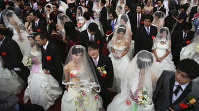 Taiwan: The liberal democracy where adultery remains a crime