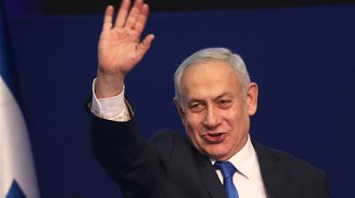 Can Benjamin Netanyahu finally form a government?