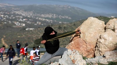 Commemorating Land Day amid lockdown in Palestine