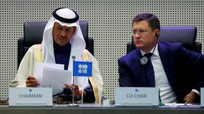 OPEC's Call For Deeper Output Cuts Sets Up Showdown With Russia, Kazakhstan