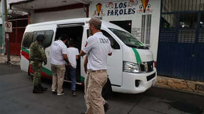 Mexico judge orders release of migrants vulnerable to coronavirus
