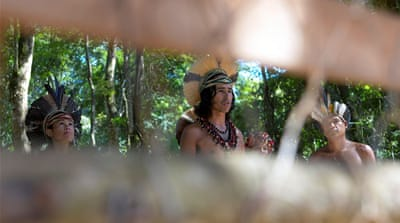 Brazil: Indigenous fear coronavirus could 'decimate' communities