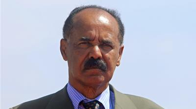 Can Eritrea's government survive the coronavirus?