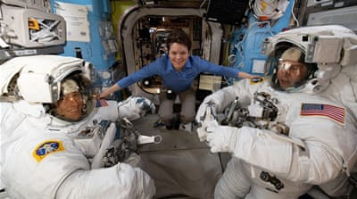 Coping with coronavirus lockdowns: What astronauts can teach us