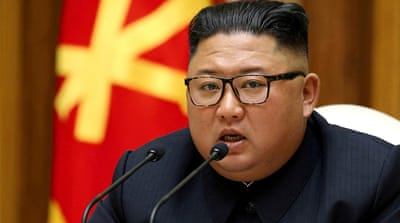 Kim health rumours spotlight succession in secretive North Korea