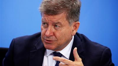 ILO chief: Workers in informal economy face 'utter destitution'