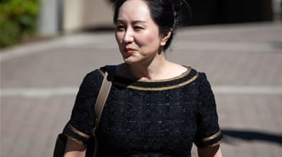Huawei CFO loses key part of US extradition case in Canada court