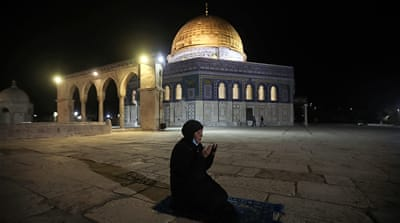 Coronavirus: Al-Aqsa Mosque reopens after more than 2 months
