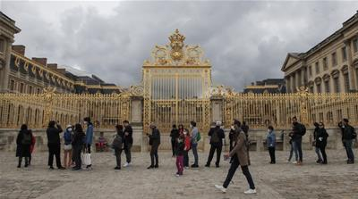 France declares 'first victory' against coronavirus: Live updates