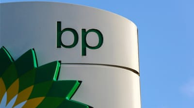 BP wants to cut fossil fuel production by 40 percent by 2030